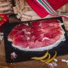Fines tranches de Jambon de porc Gascon